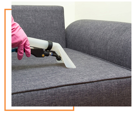 The experts at Carpet Cleaning East Brunswick, NJ can deep-clean your upholstered furniture, to awaken it back to its original state of color and freshness.